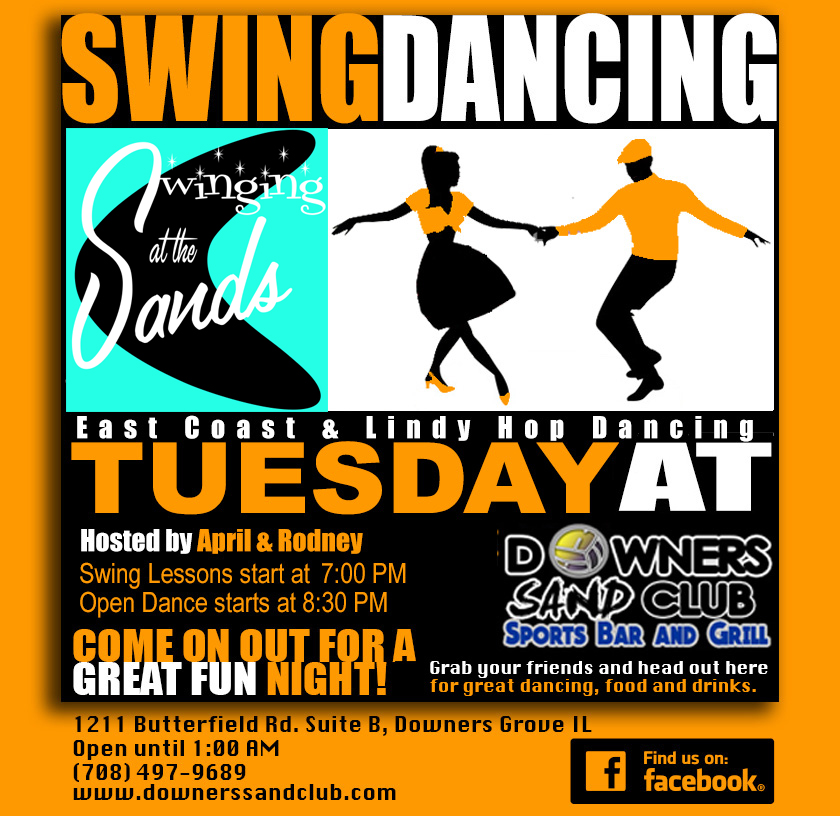 Swing Tuesday