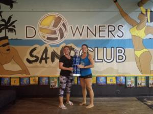 Champ SummerTuesday2sWomen-MalloryAndJanet
